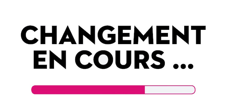 Management changement